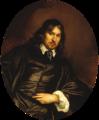 Willem van der Does (1617-1668), Burgemeester van Den Haag.png