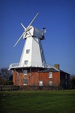 Willesborough Windmill - geograph.org.uk - 232011