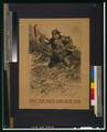 William Allen Rogers - Only the Navy Can Stop This (WWI U.S. Navy recruitment poster) original.png
