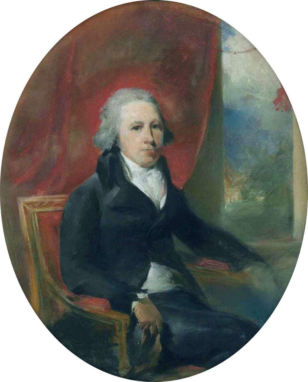 william hamilton  painter
