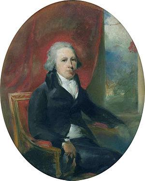 William Hamilton (painter) - William Hamilton (Thomas Lawrence, 1788)