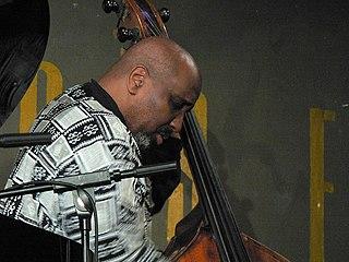 William Parker (musician) American jazz musician