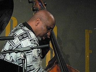William Parker (musician) - Image: William Parker