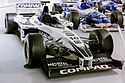 Williams FW22 front-right Donington Grand Prix Collection.jpg