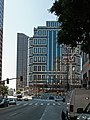 Wilshire Grand construction May 2015 1.jpg
