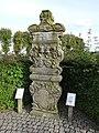 Wilster, Friedhof, Grabmal von 1639 DSC00449.JPG