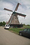 foto van Windesheimer molen