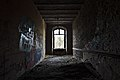 Window inside an abandoned military building in Fort de la Chartreuse, Liege, Belgium (DSCF3349-hdr).jpg