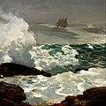 Winslow Homer - On a Lee Shore.jpg