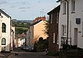 Wiveliscombe, Golden Hill - geograph.org.uk - 63370.jpg