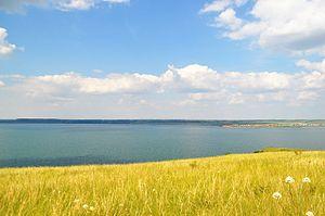 Bashkortostan - Lake Asylykül