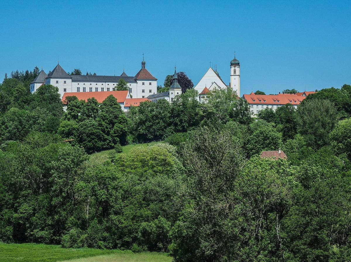 Schloss Wolfegg Wikipedia