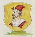 Wolleber Chorographia Mh6-1 0704 Wappen.jpg
