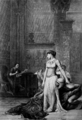 Woman in Art - Cleopatra and Caesar.png