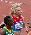 Women's 1500 m heats London 2012 4.jpg