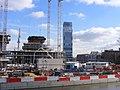Wood Wharf, Canary Wharf new district E14.jpg