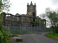 Woodilee Asylum - geograph.org.uk - 441329.jpg