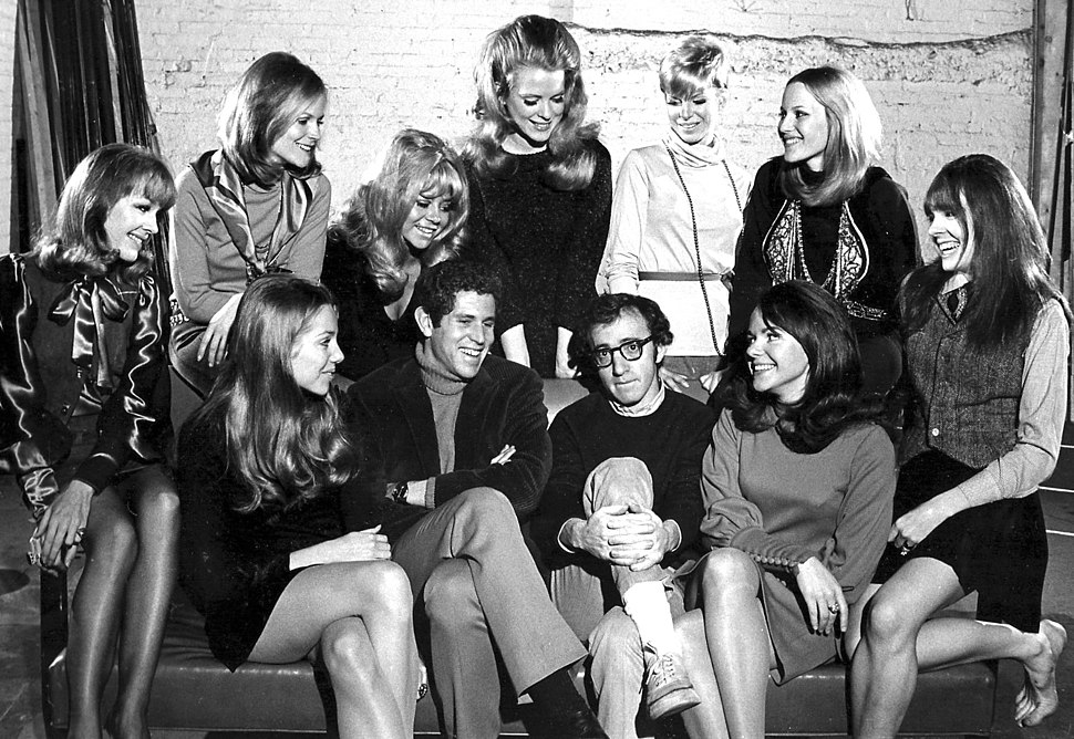 Woody Allen - Sam