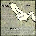 World Factbook (1982) Qatar.jpg