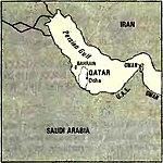 World Factbook (1982) Qatar.jpg