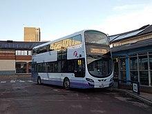 Wright StreetDeck - Wikipedia