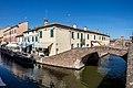 WtZDV Centro storico di Comacchio - Ponte degli Sbirri.jpg