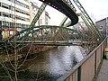 Wuppertal - Clefbrücke 02 ies.jpg