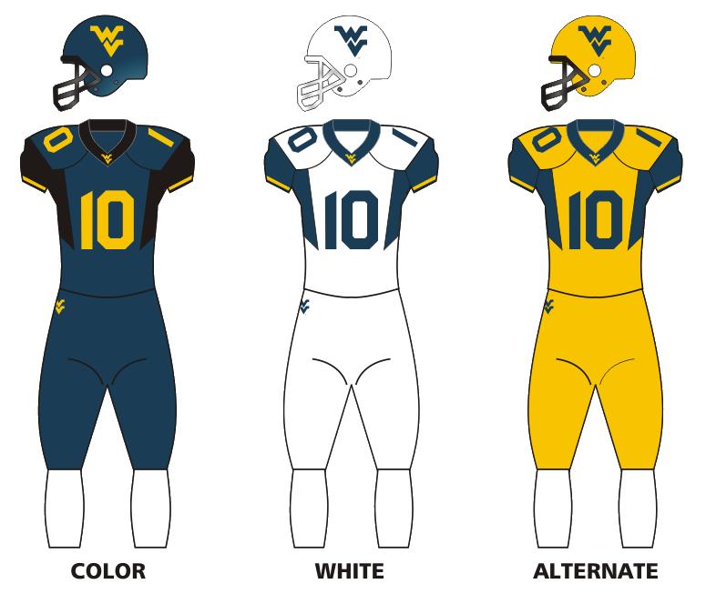 Wv mount uniforms13