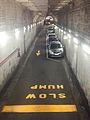 Wynyard Former Tram Tunnels looking South.jpg