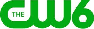 "XETV-TDT - XETV's former logo as ""CW6"" from January 1, 2016 to May 30, 2017."