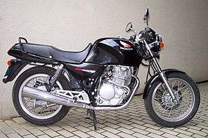 Yamaha Brx