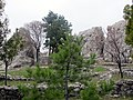 YAZILIKAYA, Hattusha, Boğazköy, Çorum, Turkey 31.jpg