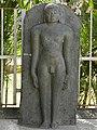 YSR State arch museum - Parsvanatha 9.JPG