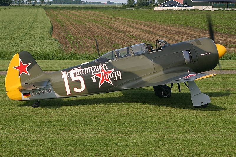 File:Yakovlev Yak-11 Moose, Private JP5989421.jpg