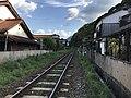 Yamaguchi Line from Imaichi Crossing.jpg