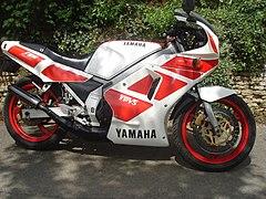 Yamaha TZR 50 Wikipedia Wolna Encyklopedia