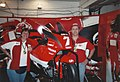 Yamaha YZR500 of Carlos Checa 2000 Donington Park.jpg