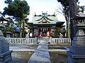 Yatsurugi-jinja (Katsushika) 01.jpg
