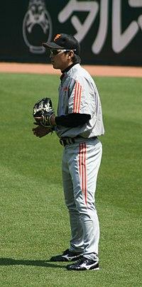 Yomiuri Giants h-chono.jpg