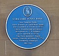 Yorkshire Penny Bank blue plaque.jpg