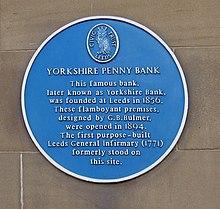 Yorkshire Bank Wikipedia