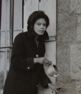 Hessie Cuban textile artist