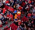 Youppi!, Montreal Canadiens 3, Ottawa Senators 4, Centre Bell, Montreal, Quebec (29773541530).jpg