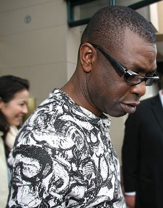 Youssou N'Dour - N'Dour at the 2008 Toronto International Film Festival