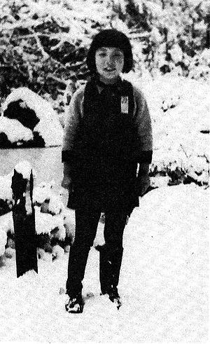 Yumie Hiraiwa - Yumie Hiraiwa in 1939