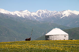 Yurt in Tekeli.JPG