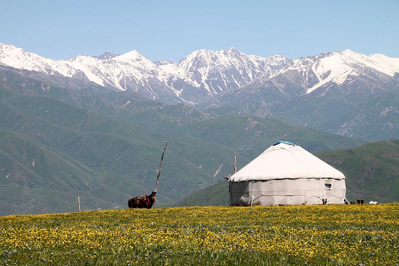 Vé máy bay giá rẻ đi Taldy-Kurgan Kazakhstan