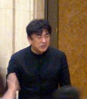 Yutaka Sado Japanese conductor