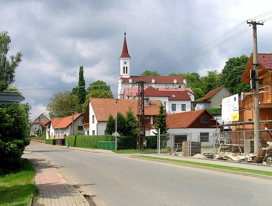 Zádveřice-Raková