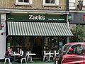 Zack's, Gloucester Road, London 2016 01.jpg